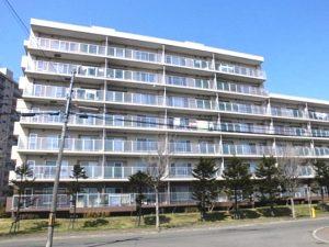 札幌市近郊のリゾートマンション事例2