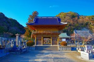 日蓮宗本山「妙覚寺」