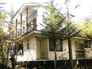 別荘事例1(群馬・嬬恋村)