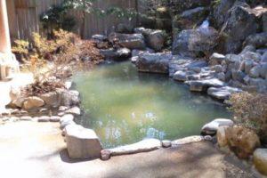 嬬恋高原温泉のつつじの湯