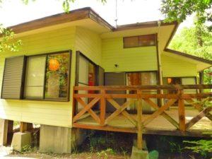 戸建て別荘事例2(那須町2)