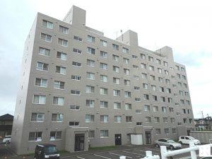 函館市エリアのリゾートマンション事例2
