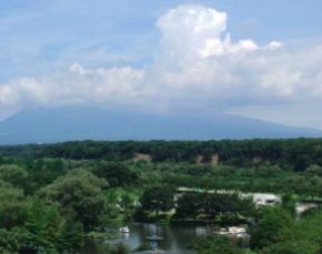 那須高原の地域イメージ