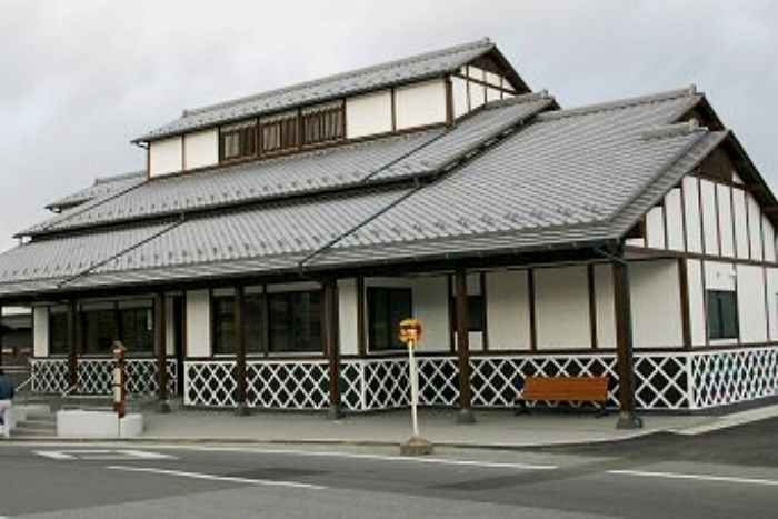 大多喜町観光センター (観光本陣)